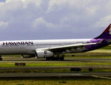 Hawaiian Airlines ar putea fi primul operator american de Airbus A380