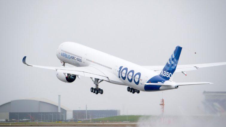 Airbus anunță rezultatele pentru anul 2016; 688 livrări, 731 comenzi și 6874 aeronave de produs și livrat (VIDEO)
