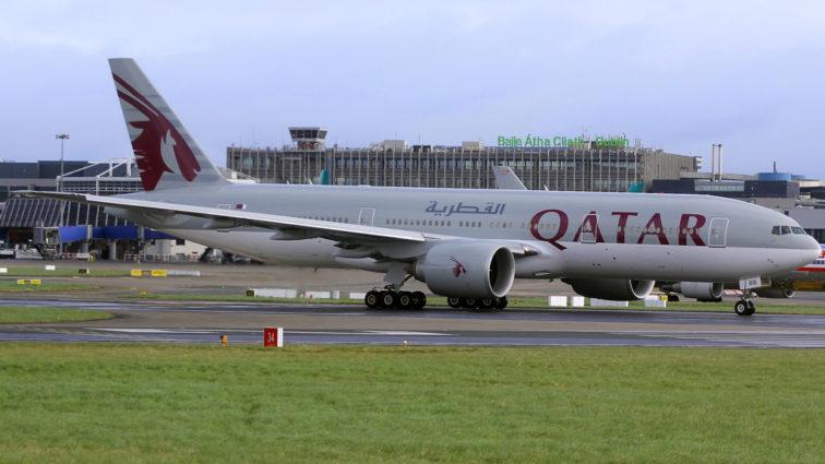 Qatar Airways a inaugurat în această dimineață cel mai lung zbor nonstop din lume