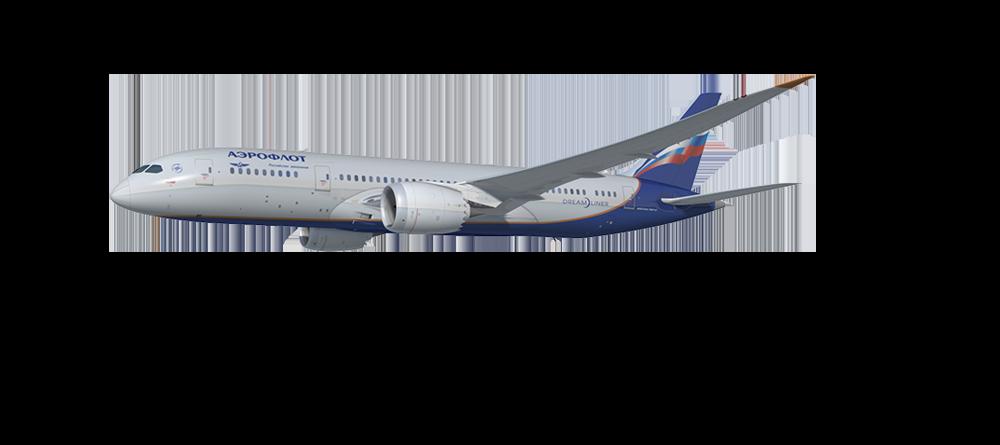 aeroflot 787 dreamliner