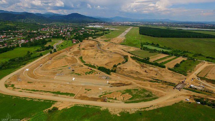 Lucrările de modernizare pe Aeroportul Baia Mare se desfășoară conform planului
