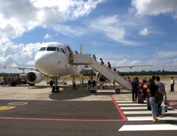 Pe Aeroportul Tulcea lucrările de modernizare au fost încheiate și se așteaptă curse charter