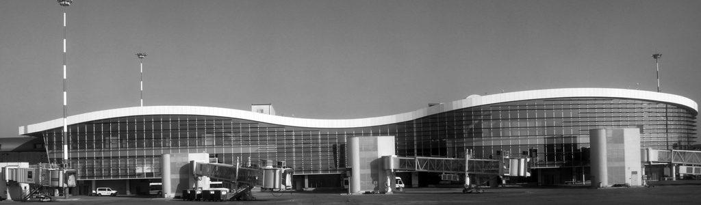 Aeroportul Internațional Henri Coandă Otopeni (OTP)