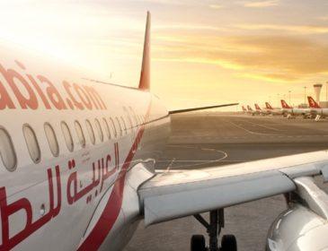 Rută nouă: București – Sharjah cu Air Arabia din Octombrie