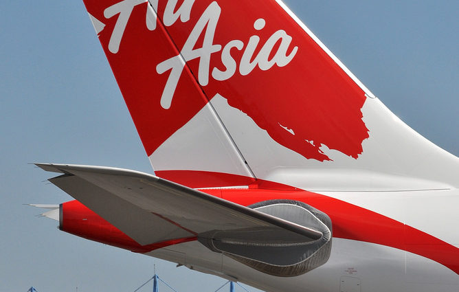 AirAsia X a primit aprobările pentru a efectua zboruri către Londra