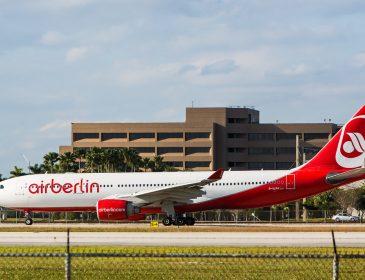 Zvon: Lufthansa interesată de achiziționarea operatorului AirBerlin?