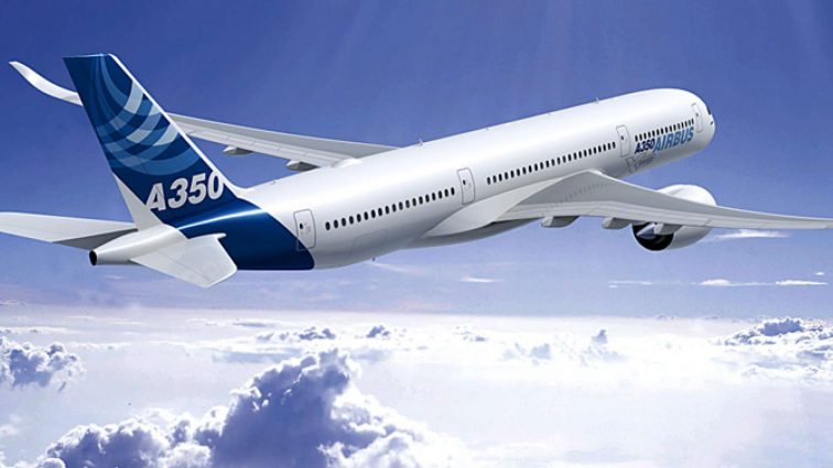 Airbus: Piața aeriană are nevoie de 33.000 aeronave pentru următorii 20 de ani