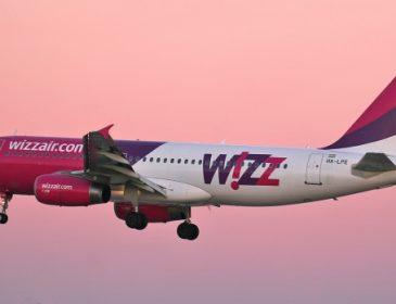 25 de milioane de pasageri au călătorit cu transportatorul Wizz Air din/ spre România