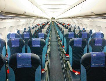 Air Serbia a finalizat procesul de modernizare a cabinei celor 10 Airbusuri din flotă (FOTO)