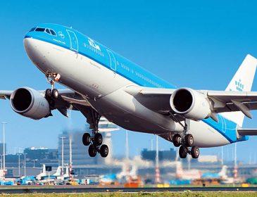 KLM vă oferă posibilitatea să călătoriți în China sau Thailanda, cu prețuri începând de la 509 Euro, respectiv 579 Euro