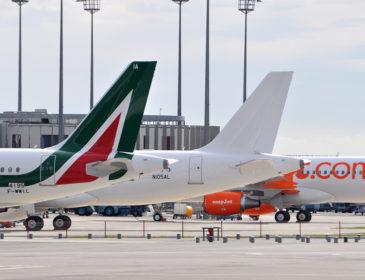 easyJet revine asupra deciziei de suspendare a zborurilor Milano Malpensa – Roma după ce Alitalia se retrage de pe această rută