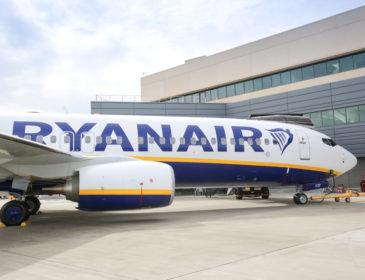Incident: un Ryanair care a decolat de la București către Dublin ar fi lovit pista cu coada la decolare (AUDIO + FOTO)