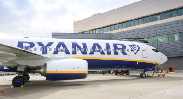 Rută nouă: București – Marsilia cu Ryanair din 29 Octombrie