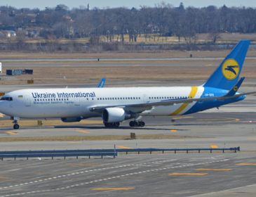 Ukraine International Airlines a operat ieri primul zbor către Colombo, Sri Lanka; a patra destinație lung-curier