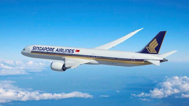 Singapore Airlines face achiziții: 20 de Boeinguri 777X și încă 19 Boeinguri 787-10 Dreamliner