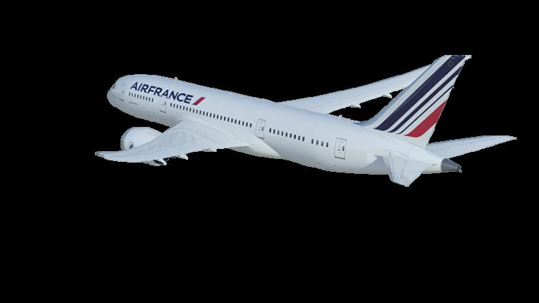 Detalii despre cabina primului Boeing 787-9 Dreamliner Air France