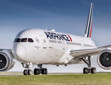 Air France va zbura cu Boeing 787-9 Dreamliner și către Sao Paulo, Boston și alte destinații din Africa și Franța