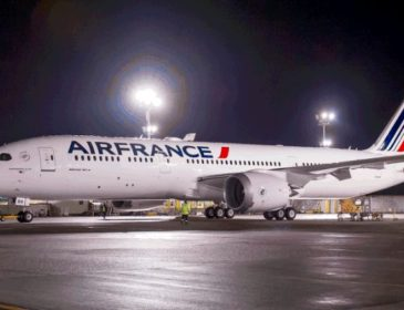 Actualizat: Air France va zbura cu Boeing 787 Dreamliner pe ruta Paris – Londra Heathrow