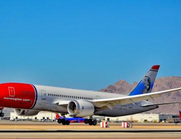 Operatorul low-cost Norwegian va opera zboruri lung-curier din Roma către trei destinații din SUA