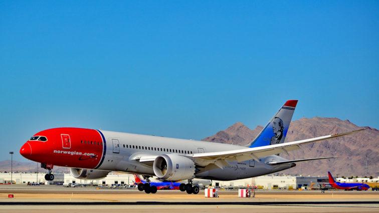 RUTE NOI: Norwegian va zbura din Londra către Buenos Aires, Chicago și Austin cu Boeinguri 787 Dreamliner