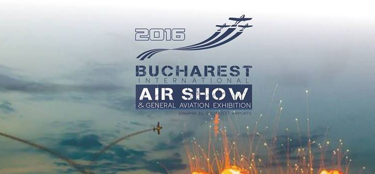 Bucharest International Air Show (BIAS) și-a anunțat participanții