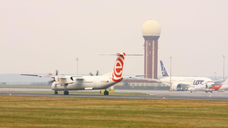 LOT Polish Airlines mărește frecvența zborurilor de la Cluj-Napoca către Varșovia