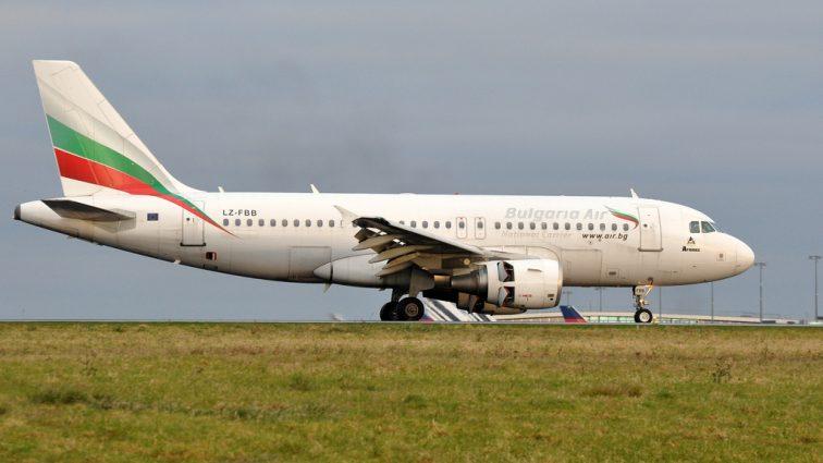 Aeroportul din Sofia confirmă acuzațiile făcute de Ryanair la adresa Bulgaria Air