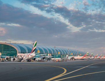 Dubai raportează 88.2 milioane de pasageri în 2017 cu o medie de 7.35 milioane de pasageri/lună
