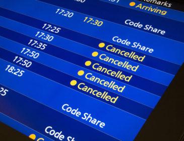 Drepturile pasagerilor în cazul zborurilor anulate sau întârziate din cauza grevelor