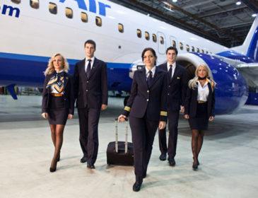 Transportatorul Blue Air angajează Ticketing Agent la Iași