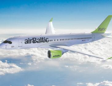 Air Baltic devine prima linie aeriană din Europa de Est membră a grupului Airlines 4 Europe