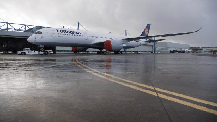 Lufthansa crește numărul zborurilor de la Sibiu către Munchen la 19 zboruri/săptămână