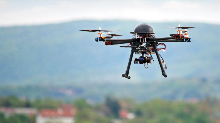 Codul Aerian din România asimilează dronele ca fiind aeronave civile