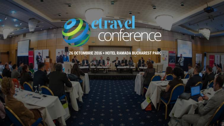 Anul acesta ne vedem la eTravel Conference!