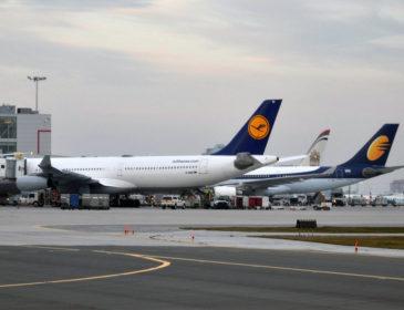 Zvon: Etihad va achiziționa un pachet de acțiuni în cadrul Lufthansa Group