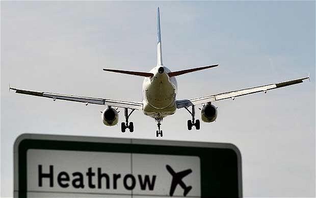 Heathrow solicită sprijin politic pentru realizarea celei de-a treia piste