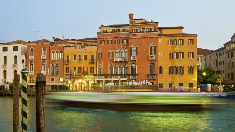 Review Hotel Principe (4* – Veneția, Italia)