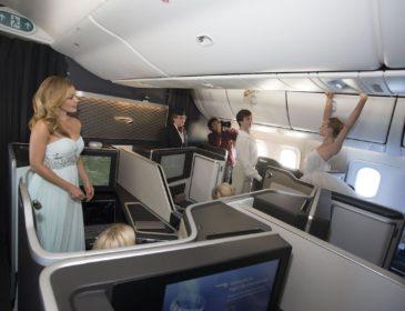 British Airways a inaugurat serviciul comercial către Moscova într-un mod inedit (VIDEO)