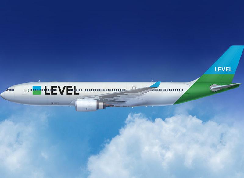LEVEL este o noua companie aeriană low-cost lung-curier a grupului IAG (FOTO)