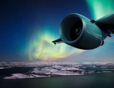 Rută nouă: Frankfurt – Tromso cu Lufthansa