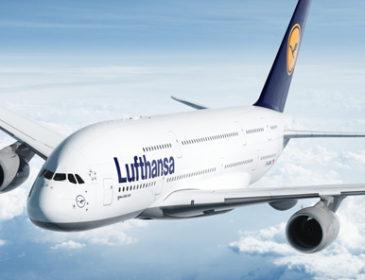 Lufthansa vă invită să călătoriți către SUA, cu tarife începând de la 529 Euro