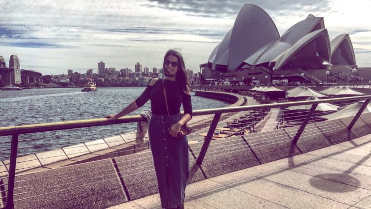 Jurnalul unei stewardese: Sydney, Australia