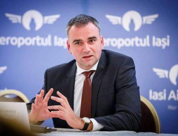 Eveniment european de aviație găzduit de Aeroportul Internațional Iași