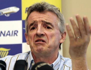 Lista zborurilor Ryanair care vor fi anulate în perioada 25 Septembrie – 28 Octombrie; va plăti peste 20 de milioane de Euro despăgubiri