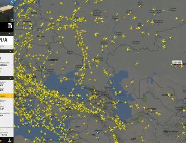 Special guest: Un Boeing 747 cargo va ateriza astăzi la București pe aeroportul Henri Coandă (OTP) (VIDEO & FOTO)