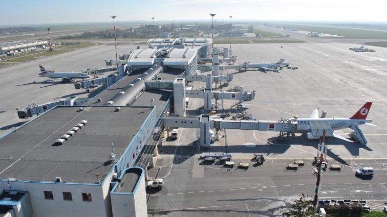 Suplimentarea fluxurilor de control la Aeroportul Internațional Henri Coandă (Otopeni)
