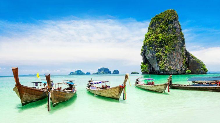 Ofertă: București – Phuket cu Qatar Airways de la 349EUR