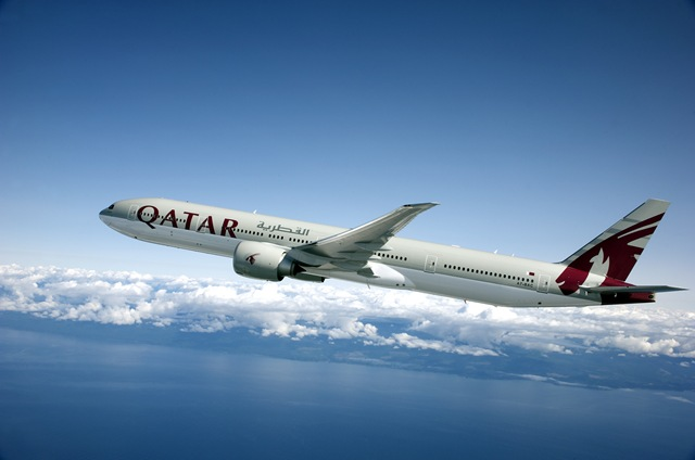 Qatar Airways a comandat 30 de aeronave Boeing 787-9 Dreamliner, 10 x B777-300ER și intenția pentru 60 x B737 MAX 8
