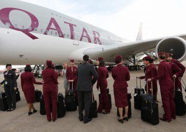 Dispută pentru poarta de îmbarcare/debarcare între Qatar Airways și Delta Airlines, pe aeroportul din Atlanta