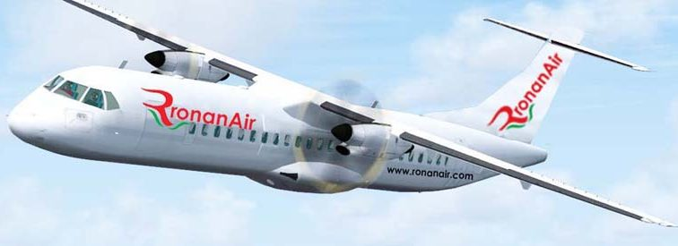 RonanAir – un nou operator aerian din Ungaria; va zbura din Budapesta și Debrecen către Constanța